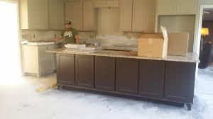 galley kitchen renovation reveal medford remodeling