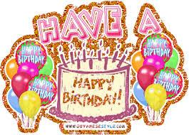 image a happy birthday gif riordan wiki fandom powered by