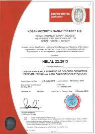 bureau veritas indonesia flormar indonesia on flormar kosan kozmetik has been