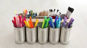 Organizing Clutter by Video Clearing Clutter Tips Martha Stewart