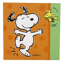 happy dance emoji snoopy dancing clip art 78