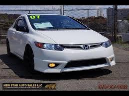 2008 honda civic coupe manual 2007 honda civic si i vtec 2 0 dohc coupe nav manual transmission