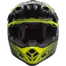 camo motocross jersey bell moto 9 yellow camo motocross helmet off road enduro bike dirt