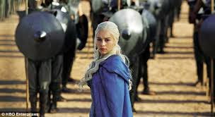 who is the blonde in the game of heroes commercial game of thrones emilia clarke there are other women who remove