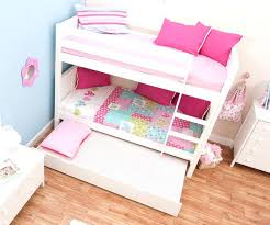 Bunk Beds With Trundle Bed Bunk Beds Trundle Boys Bunk Beds Childrens Bunk Beds With