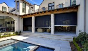retractable screens armorguard exteriors jacksonville fl