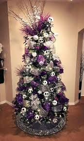nightmare before christmas decorations nightmare before christmas tree christmas awesomeness