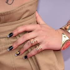 best of celebrity nail designs nail arts idea