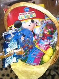 pre made easter baskets pre made easter basket for boys disney pixar cars gift set at