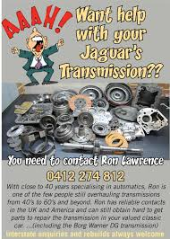 classifieds jaguar u0026 daimler parts for sale