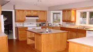 kitchen countertop ideas for oak cabinets kitchen backsplash ideas with oak cabinets gif maker daddygif see description