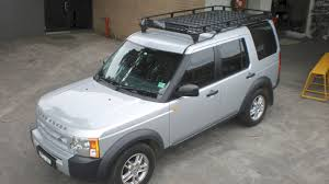land rover lr4 interior sunroof land rover discovery 4 with oval alloy roof rack superior roof