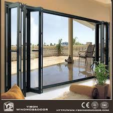 Bi Fold Glass Patio Doors by Folding Exterior Doors For Sale Exteriorwindows Doors Skylights