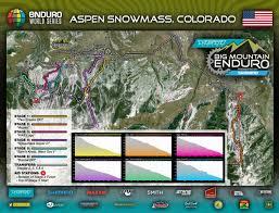aspen map aspen snowmass bme stop 5 enduro series big mountain enduro