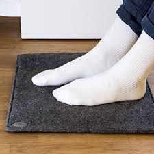 tapis chauffant bureau tapis compatible chauffage au sol trendy les meilleures ides de la