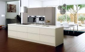 cuisine couleur ivoire idées taupe cuisine