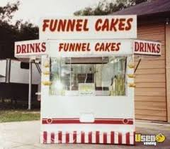 funnel cake u0026 carnival food trailer concession trailer for sale