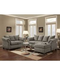 Grey Sofa Set by Great Deal On Sofa Trendz Cailyn 3 Piece Grey Sofa Chaise Set