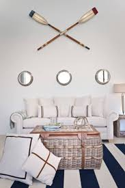 76 best coastal decorating with oars images on pinterest beach