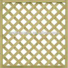 wood lattice wall for outdoor garden acq treated wood lattice panels buy wood