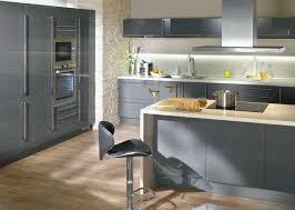 cuisine contemporaine design cuisine gris elite conforama 999 photo 14 20 une cuisine