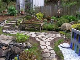 garden pathways ideas and construction