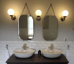 Sconce Bathroom Lighting Impressive Bathroom Wall Sconce And Designer Bathroom Wall Lights