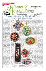 antiques u0026 auction news 102612 by antiques u0026 auction news issuu