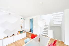 treppen dortmund treppe komplett aus weißem hpl modern treppen dortmund