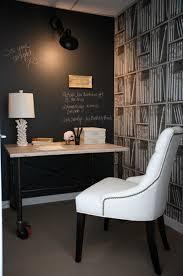 bureau noir et blanc dans votre bureau plus écologique que des feuilles plus durable