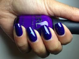 nail hack make nail polish look like gel youtube