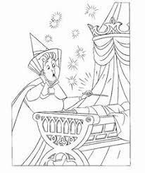 princess aurora dancing prince coloring pages disney u0027s