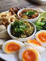 cuisine tha andaise น ำพร กหน ม nrik nhum อาหารภาคเหน อ of