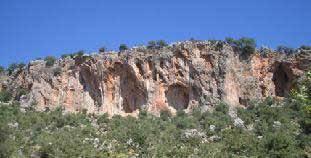 Geyikbayırı Mağarası – Antalya