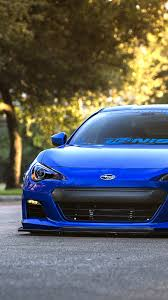 subaru supercar subaru brz samsung android wallpaper free download