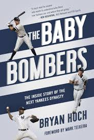 How Aaron Judge Became A Bomber The Inside Story Of The Yankees - com the baby bombers the inside story of the next yankees