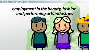 Job Description Of Cosmetologist Make Up Artist Education Requirements And Career Information