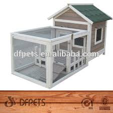 dfpets dfr065 wooden indoor rabbit hutch designs buy indoor