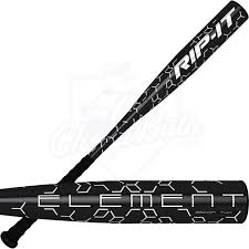 rip it bats rip it element two bbcor baseball bat 3oz bac