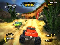 free download monster truck racing games jungle racers download free games for pc 2014 free games diary
