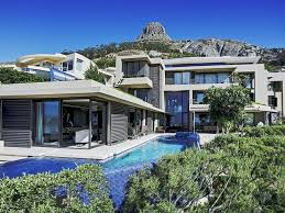 Property24 4 Bedroom Accommodation In Cape Town U2013 Self Catering Holiday Rentals