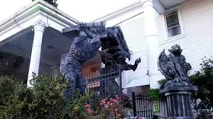 the mortuary in new orleans oct 4th 2014 youtube