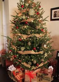 country christmas tree country christmas tree inspiration decor ideas rustic 23 1
