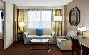 double bed atlanta accommodations double bed suite sheraton suites