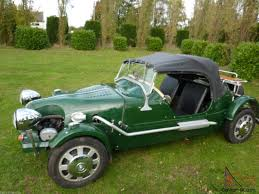 citroen sports car 2cv lomax kit car body citroen ami 8 sports 4 wheeler sports 244