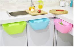 Kitchen Cupboard Garbage Bins by Discount Hanging Trash Bin 2017 Hanging Trash Bin On Sale At