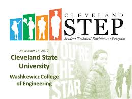 step program cleveland water department
