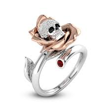 skull wedding rings engagement rings bridal sets wedding ring sets wedding rings