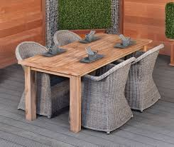 outdoor dining set create your own
