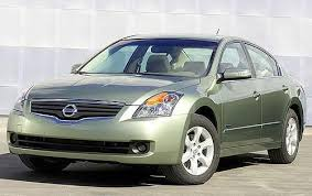 2008 Nissan Altima Coupe Interior Used 2008 Nissan Altima Hybrid For Sale Pricing U0026 Features Edmunds